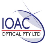 IOAC Optical Logo